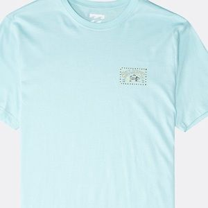 New With Tags!  Billabong Premium Tee
